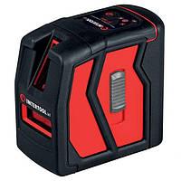 Уровень лазерный Intertool MT-3050