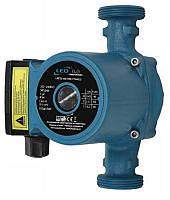 Насос циркуляционный Aquatica 150Вт Hmax 7м Qmax 67л/мин ?2 180мм + гайки Leo 3,0
