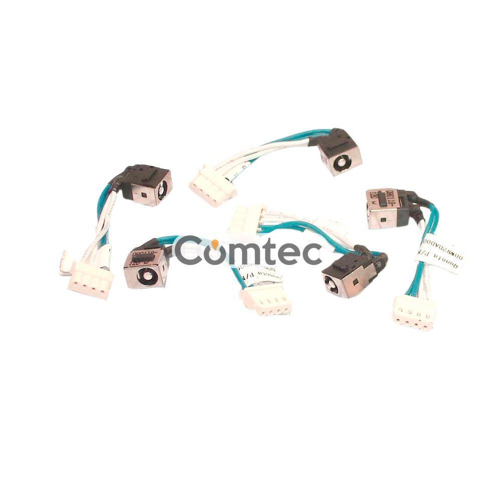Разъем питания для ноутбука Acer DDWR2DAD000 с кабелем