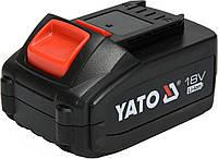 Аккумулятор YATO 18V, 4.0 А/час (YT-82844)