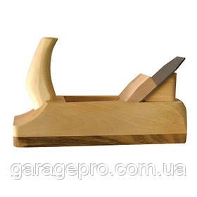 Рубанок деревянный INTERTOOL HT-0050
