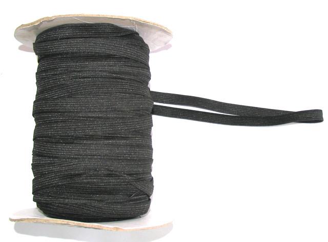 Резинка рулонная швейная