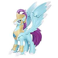 Фигурка Май Литл Пони Гипогриф Стратус Скайрейнджер My Little Pony Stratus Skyranger Hippogriff Guard C1061