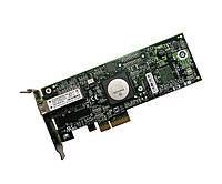 Оптический сетевой апаптер Q-Logic QLA2460 IBM 4GB PCI-X Host BUS 39M6017