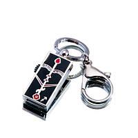 """Флешка """"USB Стрелец"""" серебристый 32Гб (03203B-32-Гб), фото 1"""