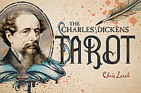 The Charles Dickens Tarot/ Таро Чарльза Діккенса, фото 1