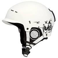 Гірськолижний шолом K2 Rant White 2012