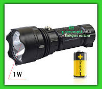 Фонарик Wimpex WX 1175 1 LED, фото 1