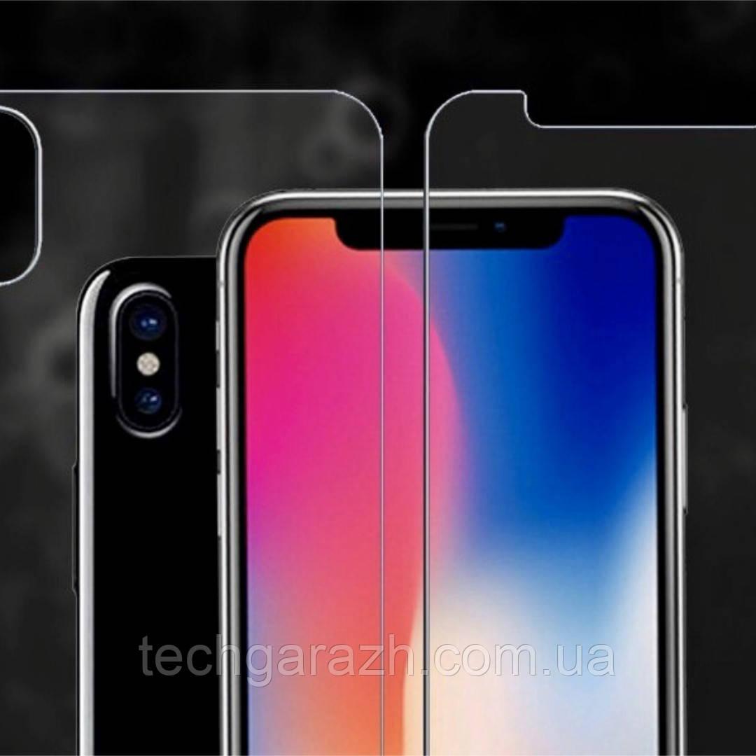 Пленка или стекло для смартфона: что лучше?