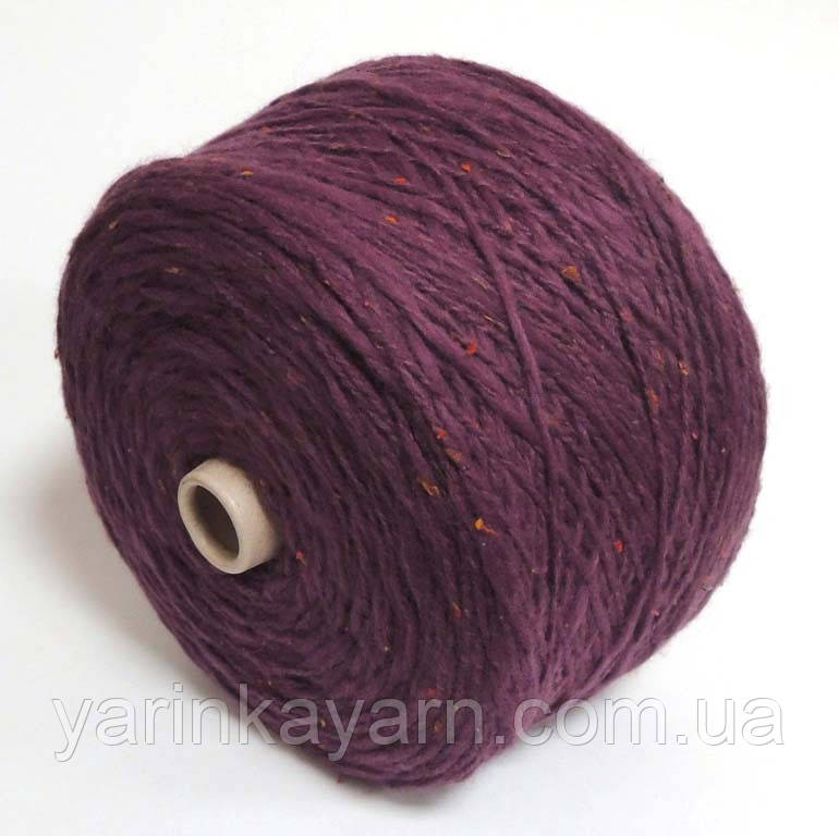 Tweed.    Итальянская бобинная пряжа