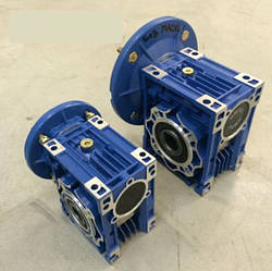 Мотор-редуктора NMRV
