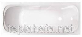 Акриловая ванна Стандарт 1700х750 (с ножками)