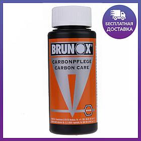 Смазка Brunox Carbon Care для ухода за карбоном и углепластиком, 100ml BR010CARBON