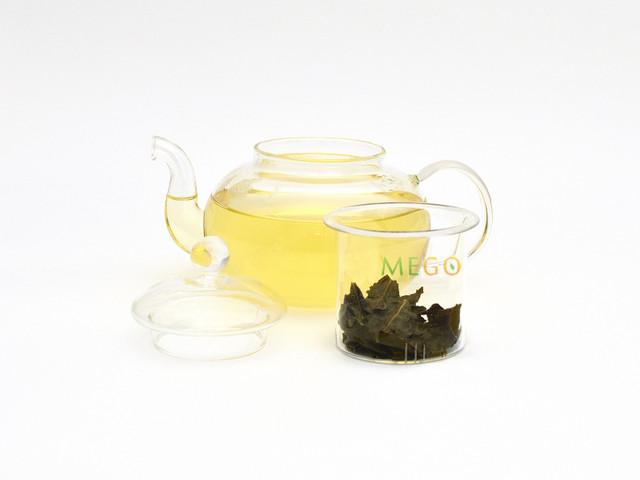 Чайник стеклянный заварочный