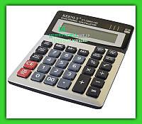 Калькулятор Гостро CT 1200V-120 12 цифр