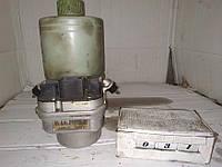 №31 Б/у насос гидроусилителя руля  для Skoda Fabia 2007-2014