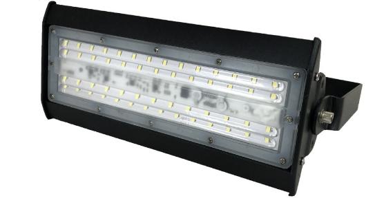 Светодиодный секционный прожектор 50W IP65