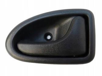 Внутренняя ручка передней двери (правая) на Renault Trafic 2001-> — Polcar (Польша) - 6015ZW42