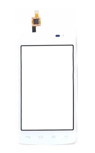 Сенсор (Тачскрін) для LG D227 | L50 Dual Sim (Білий) Оригінал Китай