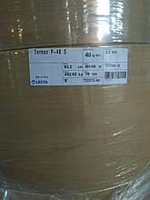 Термобумага в ролях формат 622 мм х 16500 м