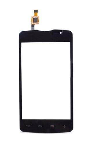 Сенсор (Тачскрин) для LG D227   L50 Dual Sim (Черный) Оригинал Китай