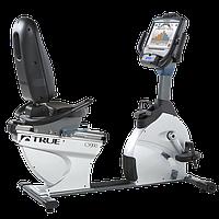 Горизонтальный велотренажер True CS900 Transcend 16