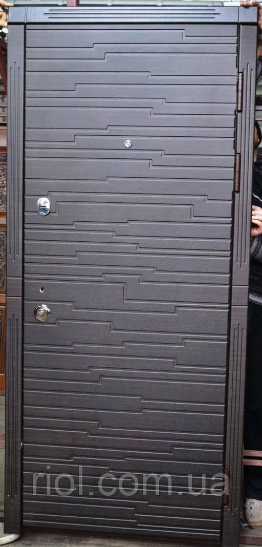 Дверь входная Ариадна серии Элит 140 ТМ Каскад