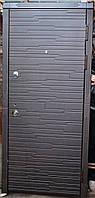 Дверь входная Ариадна серии Прайм ТМ Каскад