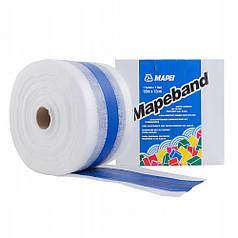 Стрічка гідроізоляційна Mapei Mapeband 12 см X 10 м