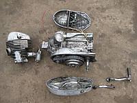 Двигатель мотор ИЖ Планета