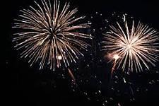 """Салют """"Любє"""" на 100 выстрелов Фейерверк 20  калибр СУ 20-100, фото 3"""