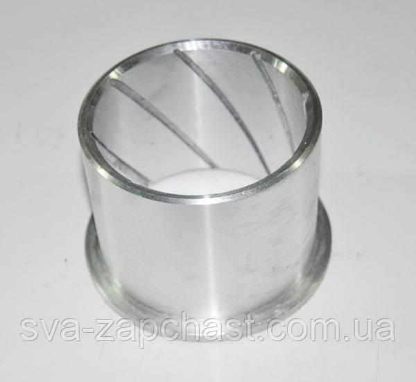 Втулка балансира КАМАЗ Р4 102х82 (Al) алюминий 5320-2918074-Р4