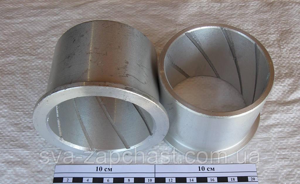 Втулка балансира КАМАЗ Р0 100х88 (Zn+Al) цинк-алюминий 5320-2918074