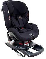 Автокресло BeSafe iZi Comfort X3 ISOfix Fresh Black Cab