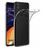 Чехол TPU для Samsung Galaxy A60