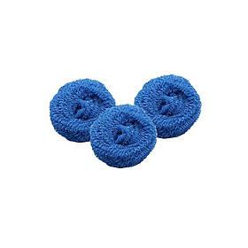Скребок пластиковий кухонний синій 1 шт / уп PRO Service