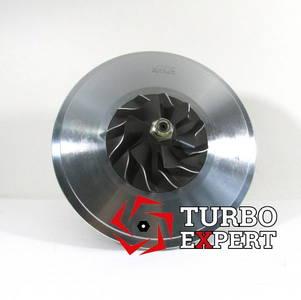 Картридж турбины 452164-5015S, Volvo-TIR FH12, EC360/EC460, D12A/D12C, 8112637, 712922-0001, 2004+