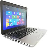 """Ноутбук HP EliteBook 840 G1 14"""" Intel Core i5-4300U 1,9 GHz 8GB RAM 320GB HDD Silver №30 Б/У"""