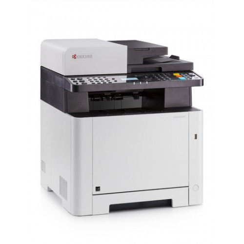 Багатофункціональний лазерний пристрій кольоровий Kyocera ECOSYS M5526cdn