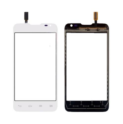 Сенсор (Тачскрин) для LG D285   L65 Dual Sim (Белый) Оригинал Китай