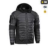 Куртка M-Tac Wiking Lightweight Gen.II Black, фото 2