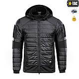 Куртка M-Tac Wiking Lightweight Gen.II Black, фото 5