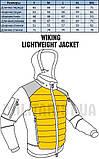 Куртка M-Tac Wiking Lightweight Gen.II Black, фото 4