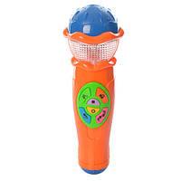 Микрофон 7043 (Оранжевый)
