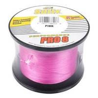 Шнур SUFIX Performance Pro 8 1500m 0.12mm 18lb/8.2kg /Hot Pink