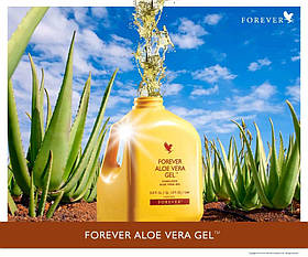 Гель Алоэ Вера/Forever Aloe Vera Gel