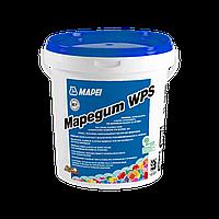 Гидроизоляция внутренняя Mapei Mapegum WPS 5 кг