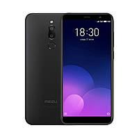 Смартфон Meizu M6T 3/32GB Black (Global)