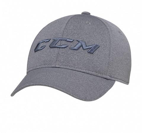 Кепка CCM LOW PROFILE STR CAP C7747
