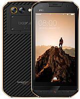 Мобильный телефон Doogee S30 gold